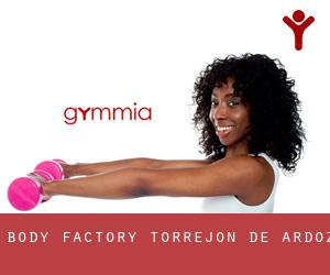 Body Factory Torrejon de Ardoz