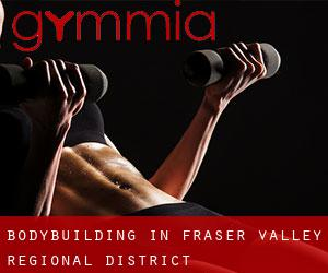 BodyBuilding in Fraser Valley Regional District