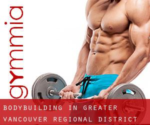 BodyBuilding in Greater Vancouver Regional District
