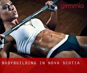BodyBuilding in Nova Scotia