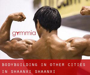 BodyBuilding in Other Cities in Shaanxi (Shaanxi)