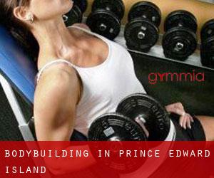 BodyBuilding in Prince Edward Island