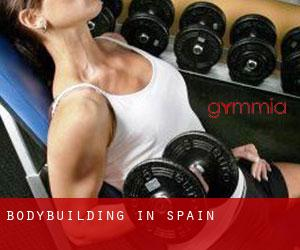 BodyBuilding in Spain