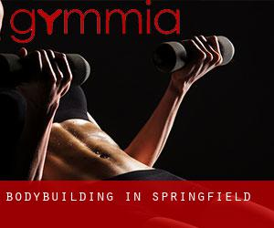 BodyBuilding in Springfield