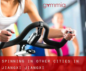 Spinning in Other Cities in Jiangxi (Jiangxi)