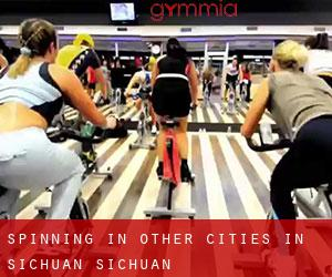 Spinning in Other Cities in Sichuan (Sichuan)