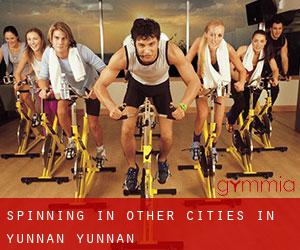 Spinning in Other Cities in Yunnan (Yunnan)