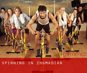 Spinning in Zhumadian