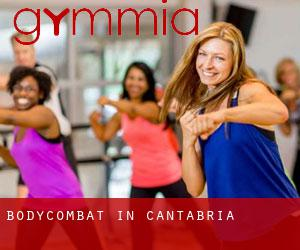 BodyCombat in Cantabria