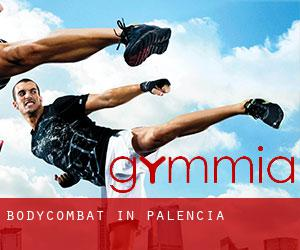 BodyCombat in Palencia