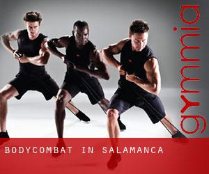 BodyCombat in Salamanca