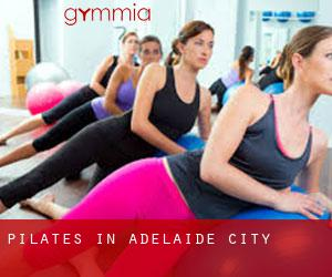 Pilates in Adelaide (City)