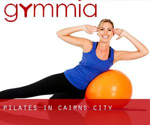 Pilates in Cairns (City)