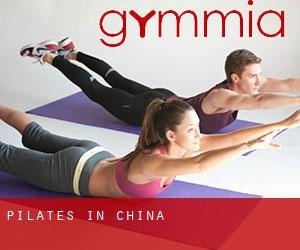 Pilates in China