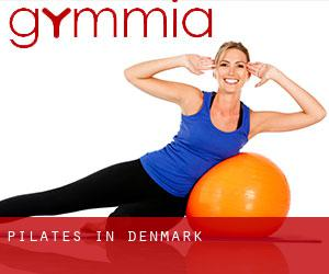 Pilates in Denmark