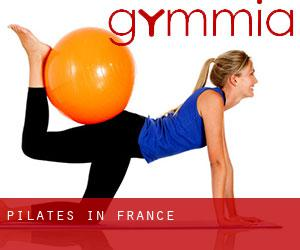 Pilates in France