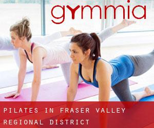 Pilates in Fraser Valley Regional District