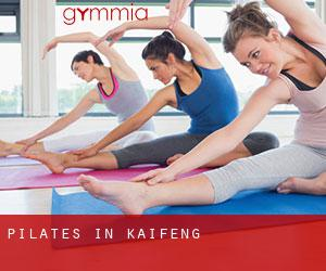 Pilates in Kaifeng