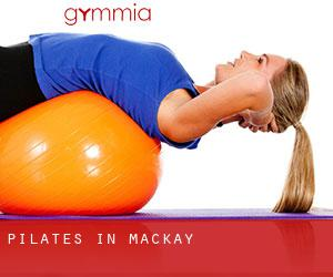 Pilates in Mackay