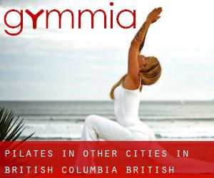 Pilates in Other Cities in British Columbia (British Columbia)