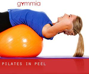 Pilates in Peel