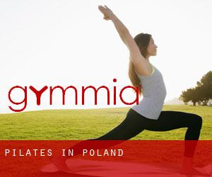 Pilates in Poland