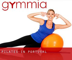 Pilates in Portugal