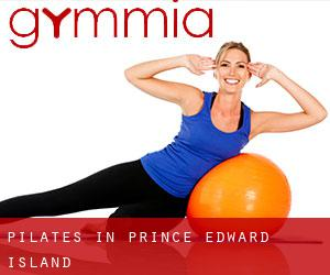 Pilates in Prince Edward Island