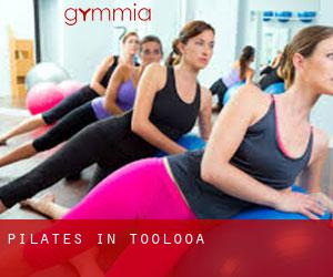 Pilates in Toolooa