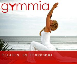 Pilates in Toowoomba