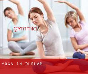 Yoga in Durham