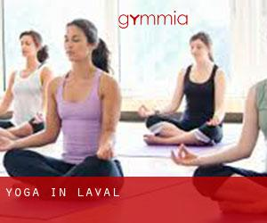Yoga in Laval