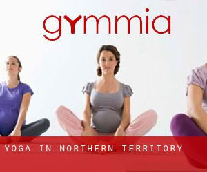 Yoga in Northern Territory