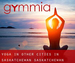 Yoga in Other Cities in Saskatchewan (Saskatchewan)