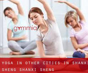 Yoga in Other Cities in Shanxi Sheng (Shanxi Sheng)