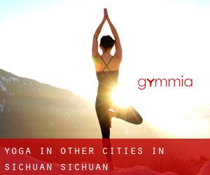Yoga in Other Cities in Sichuan (Sichuan)