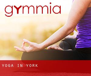 Yoga in York