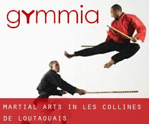 Martial Arts in Les Collines-de-l'Outaouais