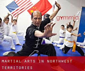 Martial Arts in Northwest Territories