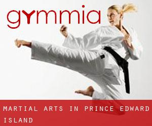 Martial Arts in Prince Edward Island