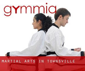 Martial Arts in Townsville