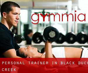 Personal Trainer in Black Duck Creek