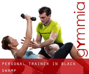Personal Trainer in Black Swamp