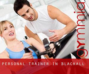 Personal Trainer in Blackall