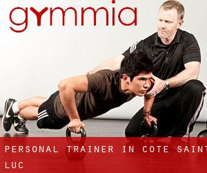 Personal Trainer in Côte-Saint-Luc