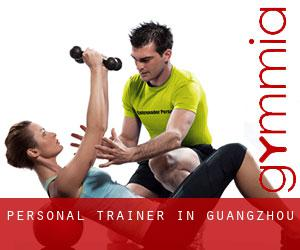 Personal Trainer in Guangzhou