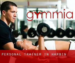 Personal Trainer in Harbin