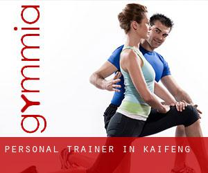 Personal Trainer in Kaifeng