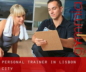 Personal Trainer in Lisbon (City)