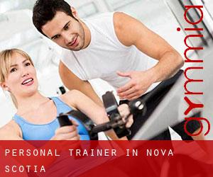 Personal Trainer in Nova Scotia